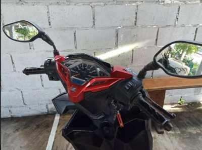 2014 Honda Click 125i