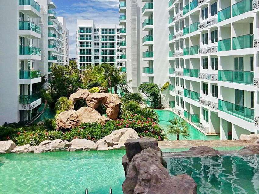 Urgent Sale! One bed  condo, offering nice city views for 1,400,000 ฿