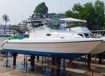 Gulf Craft 31 WA