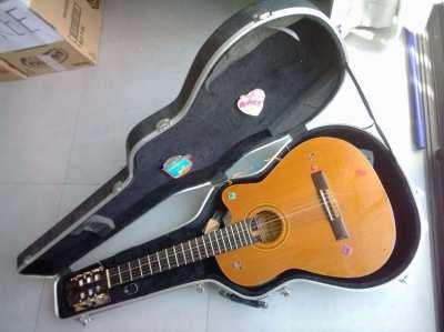 Ramon Garcia Acoustic Guitar
