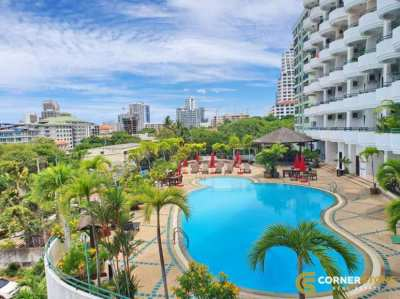 #1198 1 Bedroom Foreign Name Condo For Sale @Star beach at Pratumnak