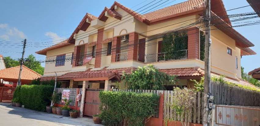 4 Bedroom Family House near to new BCIS School, Chalong, Phuket