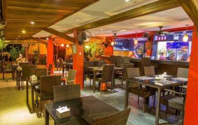 Pattaya Resort Sale Bargain Priced