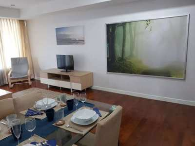 Condo two bedroom for rent at Baan Siri 24
