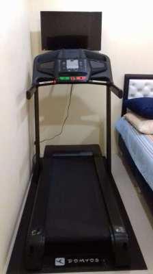 Domyos T900 Treadmill (Running Machine)