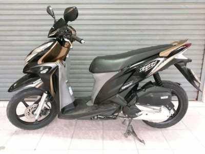 RENT Honda Click 125 start from 50 BHT/Day min. 1month/1500 THB