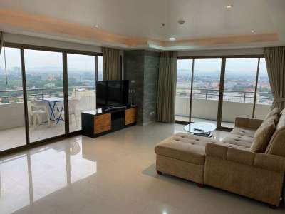 PKCP condo 2bed room for sale and rent