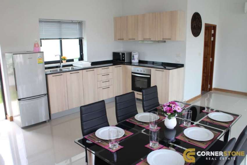 #1225  Sunrise Villa For Sale  - Move in with 1,400,000 THB Deposit
