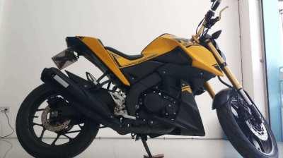Yamaha M-Slaz 150cc