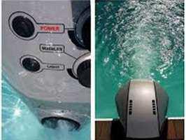 Aquajet 100 Counter Current Swim Jet