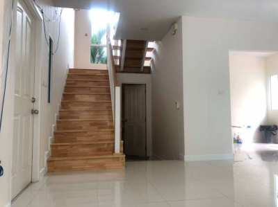 Good location like new home for sale