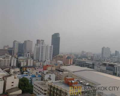 Srivara Mansion 1 Condo Great View 1 Bedroom Flat for Rent - Hot Price