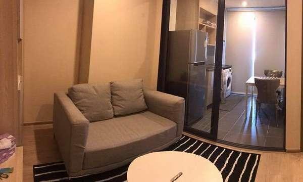 (เช่า) FOR RENT IDEO O2 BANGNA / 1 bedroom / 32 Sqm.**14,000**