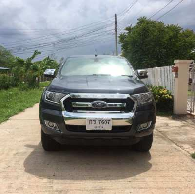 Moving sale Ford Ranger 539,000  baht -Udonthani