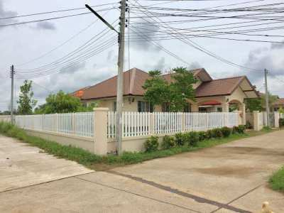 House for sale1.8 millions baht -Udonthani