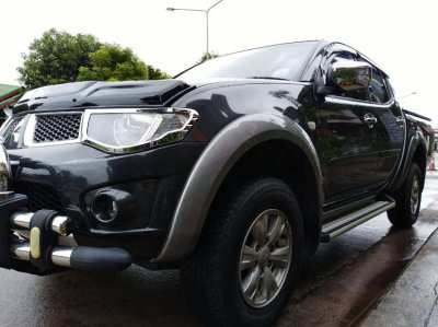 For Sale - Mitsubishi Triton - Price Reduced