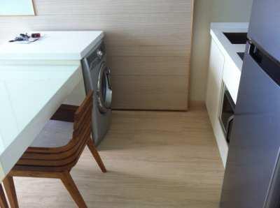 Cetus condo 40sqm 45th floor for rent 20000thb/month.