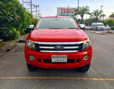 Ford Ranger 2.2 Diesel Manual 2015
