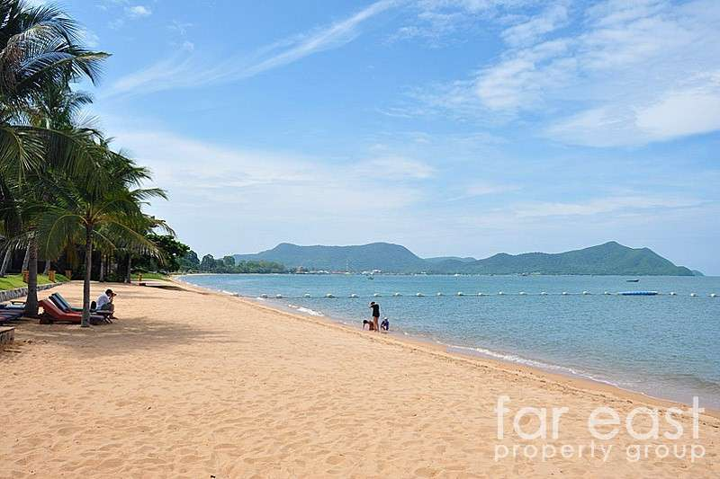 Spectacular Bang Saray Two Bedroom