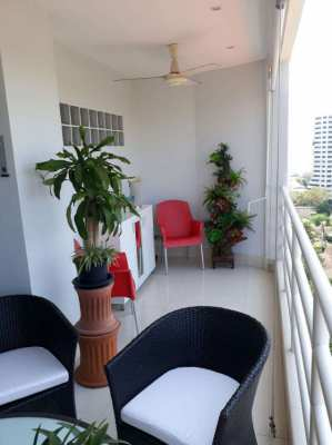 Condo Viewtalay 5D Pattaya side for Sale