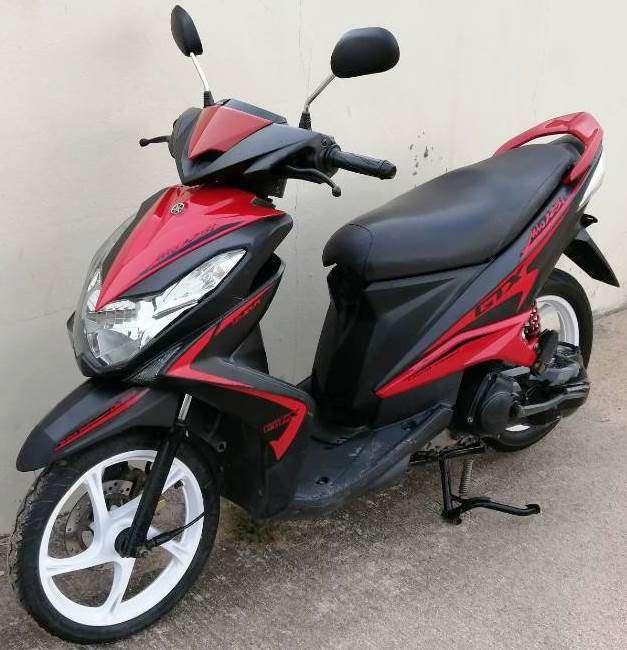 05/2013 Yamaha Mio 125 - 22.900 ฿ Finance by shop