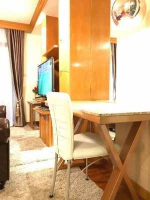 Condo for rent Pipat place Studio room, area 33 sqm 1 bath room