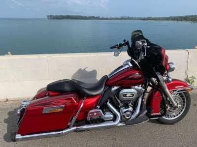 Harley FLHTK, Electra Ultra Glide, 2010, 29.200KM, PRICE REDUCED