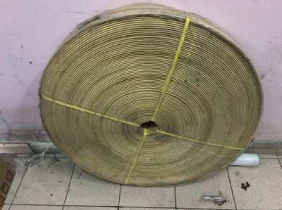 Water Hose 2.5 inch
