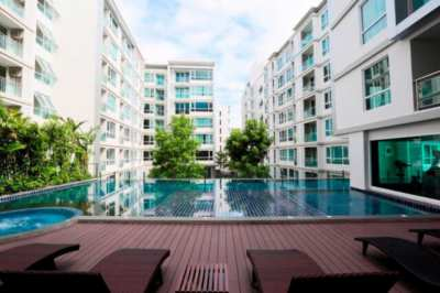 Mayfair Place Sukhumvit 64 for rent and sell