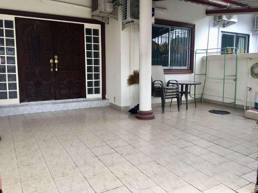 Townhouse 2 Bedroom off Soi Khao Talo East Pattaya