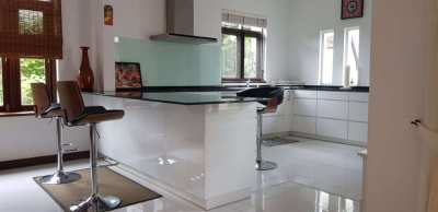 Hua Hin 4 bed family house in up and coming Khao Tao for sale @ 11.2m