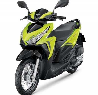RENT Honda Click 125 LED only 2000 per Month