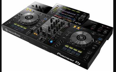 Pioneer XDJ-RR for Sale