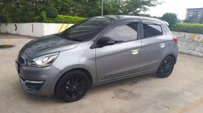 For Rent - Top Limited edition Mitsubishi Mirage