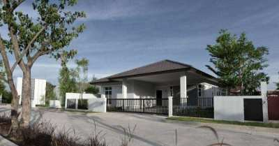 NEW 3 BEDROOM HOUSE WITH RENT TO BUY OPTIONS