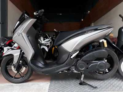 03/2019 Yamaha LEXi S Cash/installment