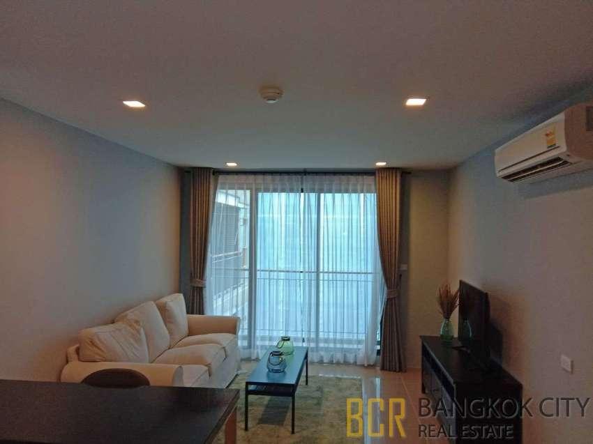 Mirage Sukhumvit 27 Luxury Condo Near Top Floor 1 Bedroom Unit Rent