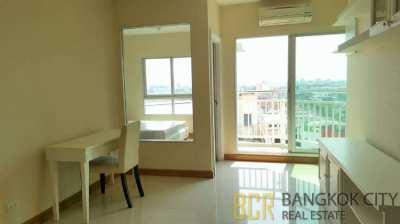 Ivy River Luxury Condo Great View 1 Bedroom Corner Unit Rent - Hot