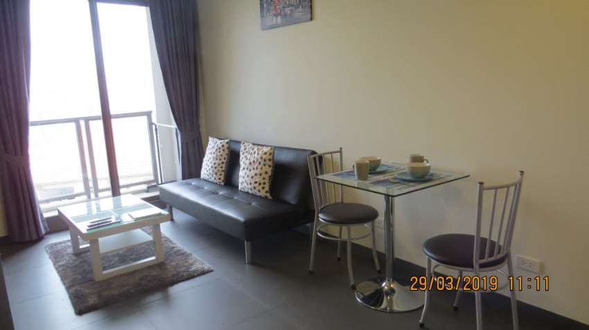 Unixx Condo Pratumnak for Rent