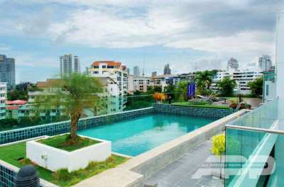 Super offer Apartment with sea view for 1.2 m.b‼️