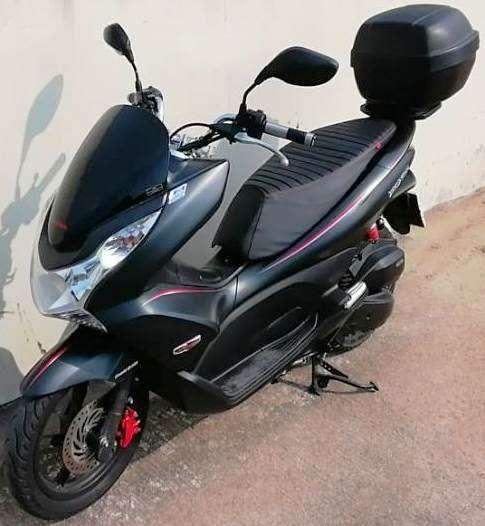 11/2013 Honda PCX-150 - - 42.900 ฿ Finance by shop
