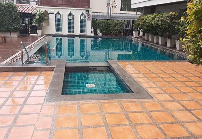 CS1880 Paradise Residence Jomtien , 1 bed for sale