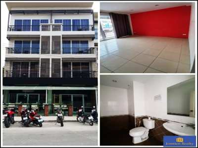 Apartment  Building with Ground  Floor  Commercial Space  for Rent at
