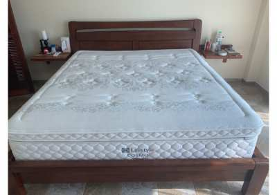 SEALY COSMO King Size Mattress