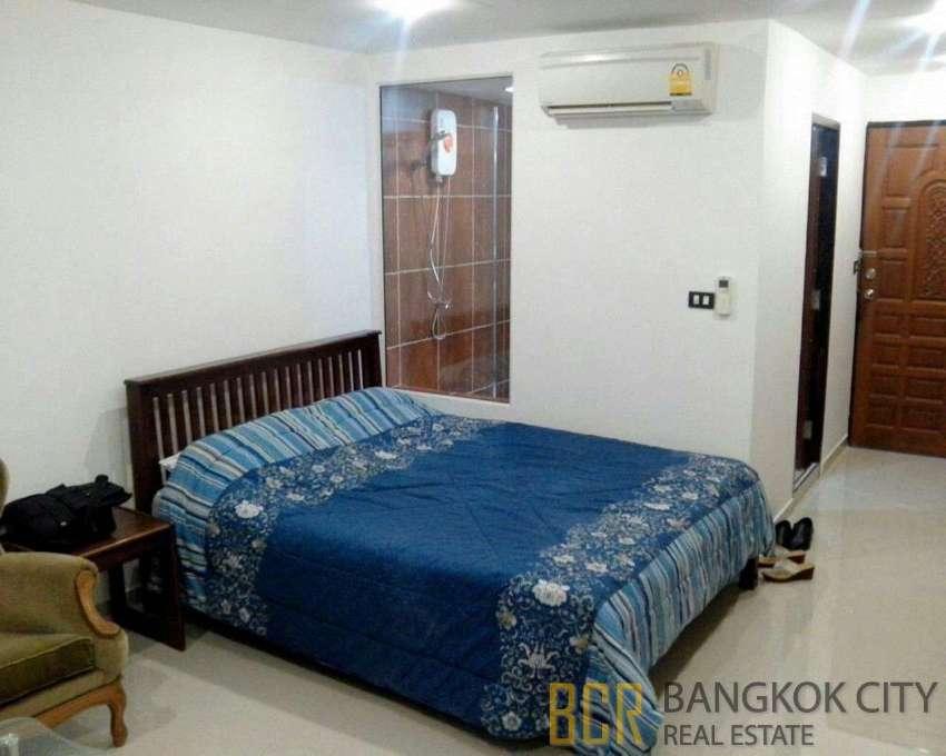 Sukhumvit Suites Condo Renovated Studio Unit for Rent - Hot Price