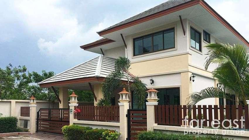 Baan Dusit Pattaya View Pool Villa - New!