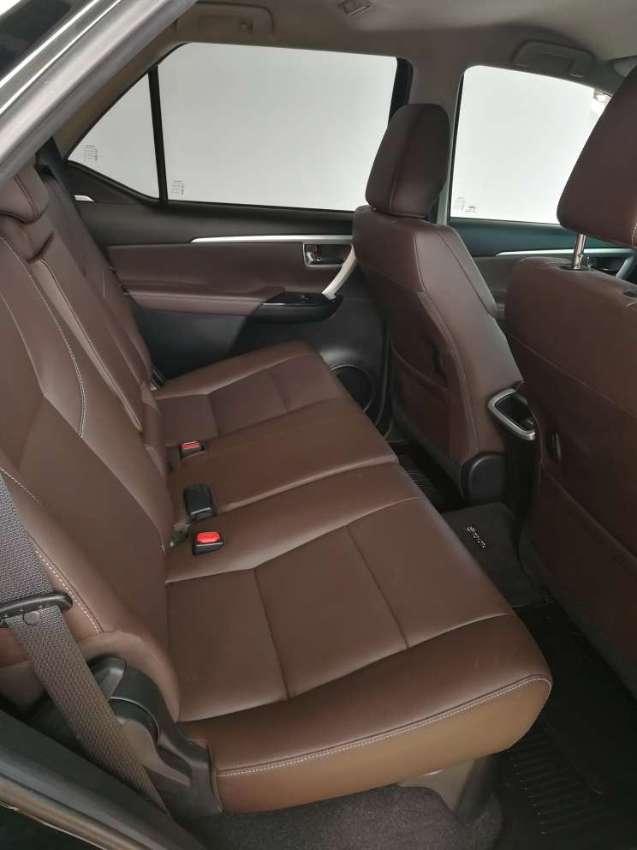 Fortuner 2.8 2WD 12 months old for sale