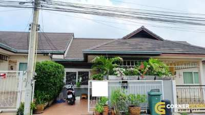 #HS1239 2Bed 2Bath House For Sale @ Raviporn Golden Hill @East Pattaya