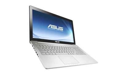 Laptop ASUS N550JK: 15.6 Core i7 16GB 256SSD + 1TB SATA