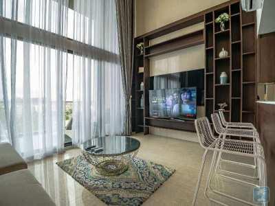4 Bedroom Penthouse in Surin Beach Phuket
